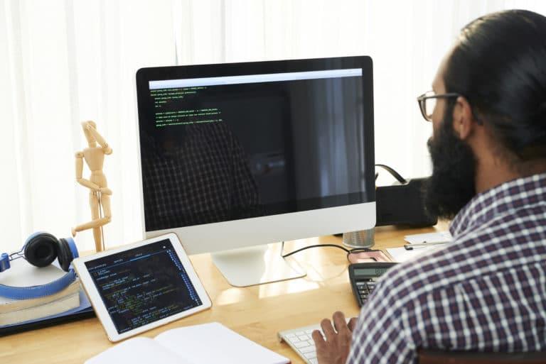 Responsable développement informatique